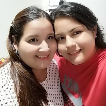 Babysitter in Bucaramanga: GABRIELA