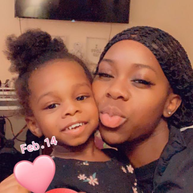 Babysitter in Brooklyn: Tianna