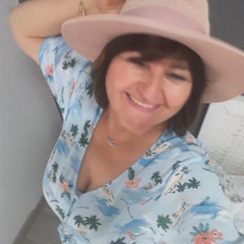 Babysitter Vila Franca de Xira: Vilma