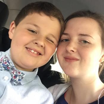 Babysitter Northampton: Martyna