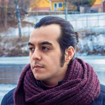 Barnvakt Skellefteå: Amir Bavafa