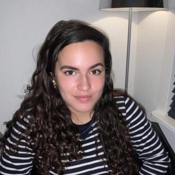 Oppas Utrecht: Zahra