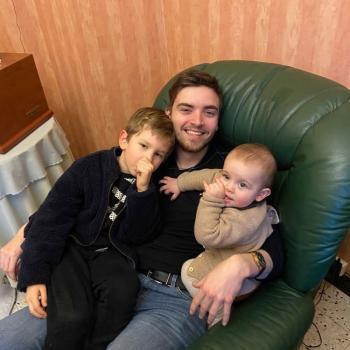 Babysitter in Lille: Théophile