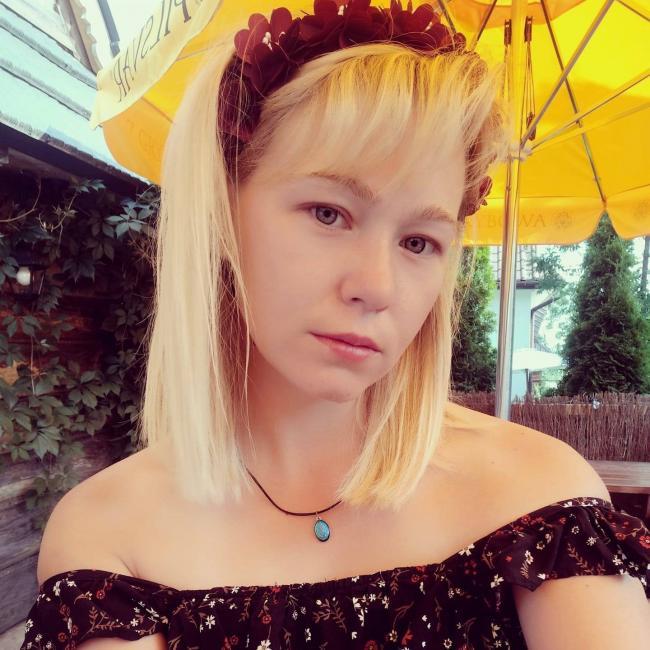 Babysitter in Łódź: Kamila