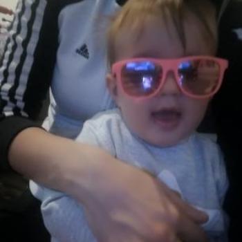 Babysitter Vienna: Tiana