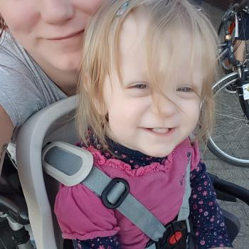 Babysitter Lille: Caroline
