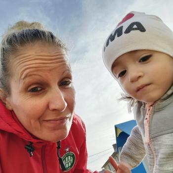 Babysitter in Hobscheid: Camile