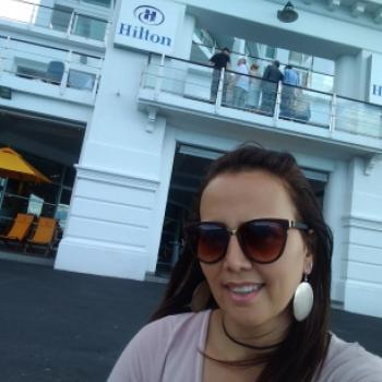 Nanny Auckland: Fernanda