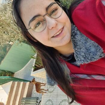 Babysitter em Valongo: Susana