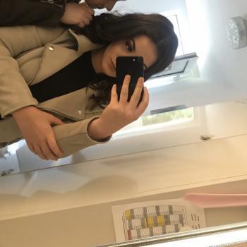 Babysitter Esslingen am Neckar: Liza