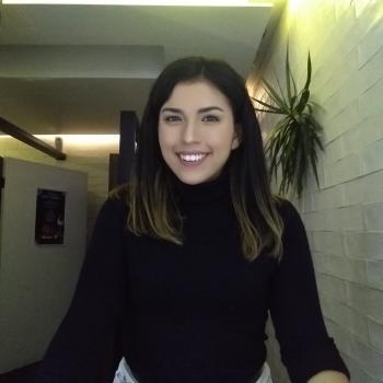 Niñera Guadalajara: KARIME