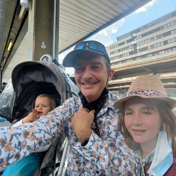 Babysitting job in Marseille: babysitting job Franck