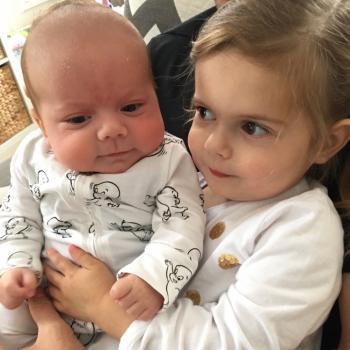 Babysitting job Melbourne: babysitting job Elise