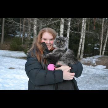 Babysitter Kaarina: Minka
