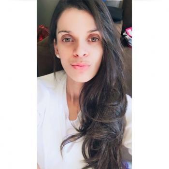 Babá São Paulo: Rosana