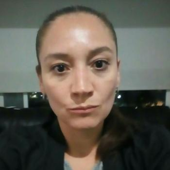 Niñera en Naucalpan de Juárez: Blanca