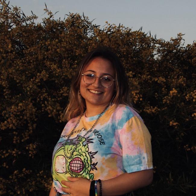 Babysitter in Rojales: Laura