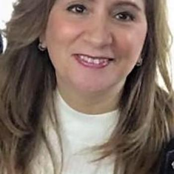 Babysitter London: Sara reyes