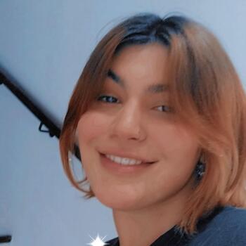Niñera en Mar del Plata: Abi