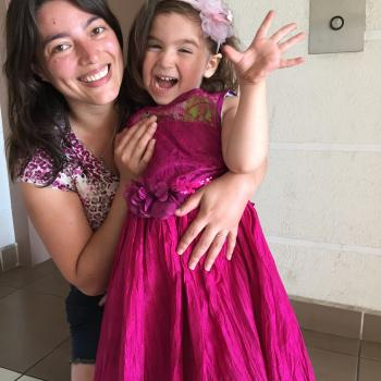 Babysitter Dublin: Alejandra Jacqueline