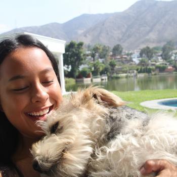 Babysitter Cieneguilla (Lima region): Maria Belen