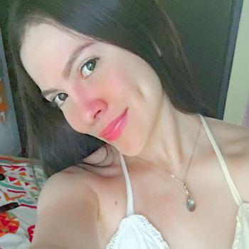 Babysitter Palmira: Camila