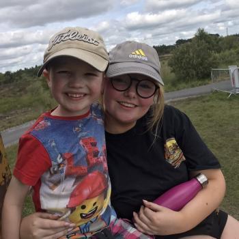 Babysitter in Tullamore: Aoibhin