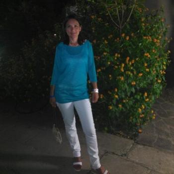 Babysitter in Taranto: Grazia