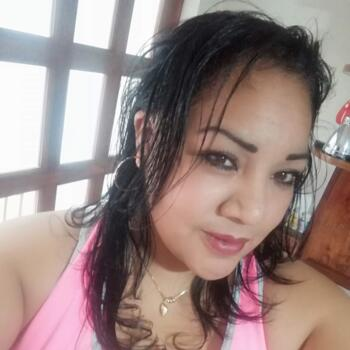 Niñera Ciudad de México: Edith