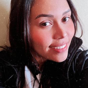Babysitting job in Santiago: babysitting job Luisa