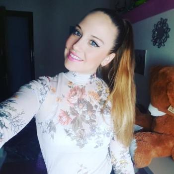 Nanny Huelva: Diana
