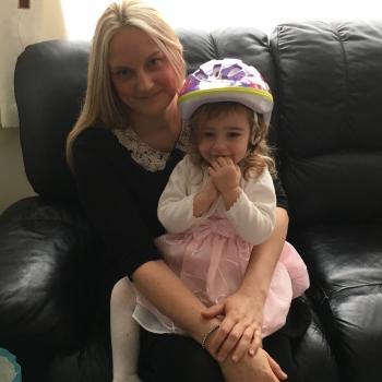 Babysitter Gosport: Claire