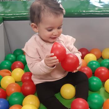 Babysitter Lillo-Fort: Hayat