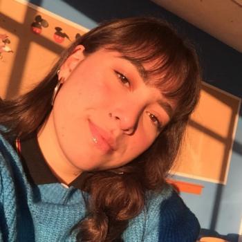 Babysitter Villa Alemana: Sara Carolina