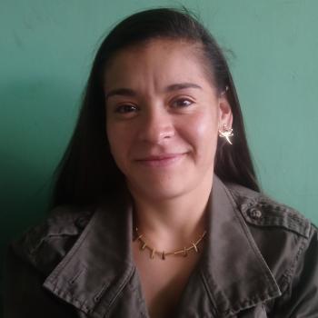 Niñera Gijón: Anguie lorena