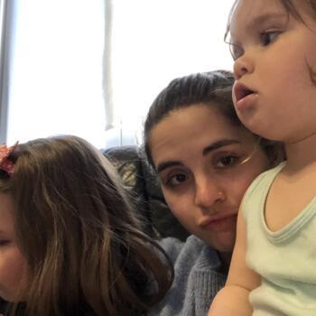 Babysitter in Aalst: Leiah
