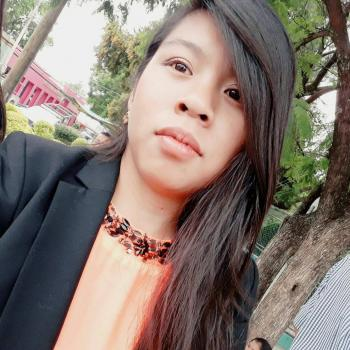 Babysitter San Luis Potosí City: Atziry