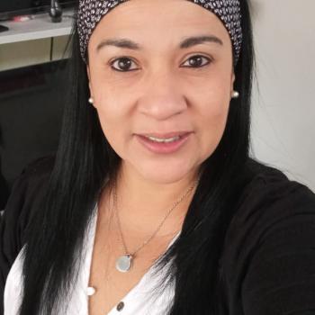 Niñera San Miguel (Provincia de Yauyos): Jannet Maribel