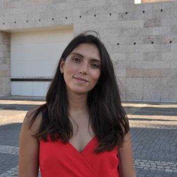 Babysitter Amadora: Ana Rita