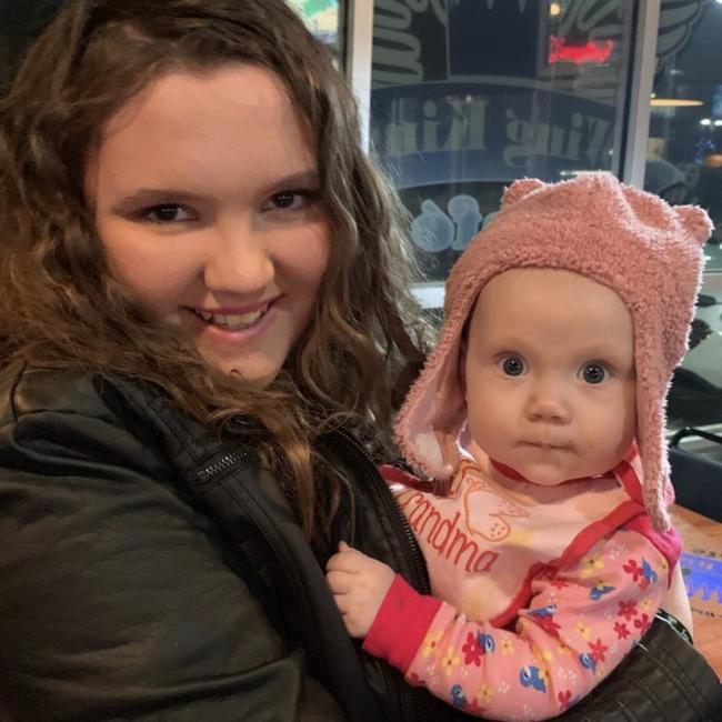 Babysitter in Charlotte: Macy