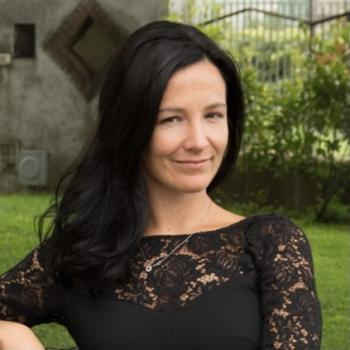 Lavoro per babysitter a Roverbella: lavoro per babysitter Ambra