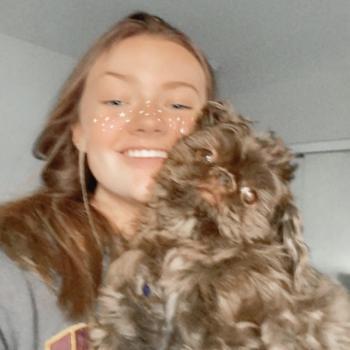 Babysitter in Grayslake: Lilly