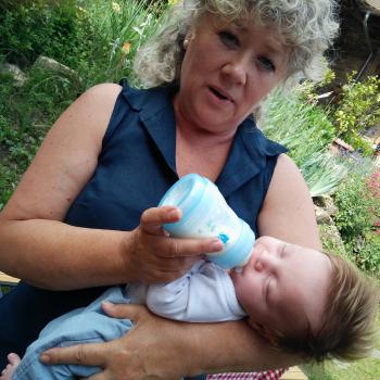 Nanny Tres Cantos: Pilar