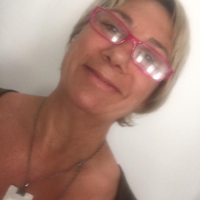 Babysitter a Roma: Rosanna