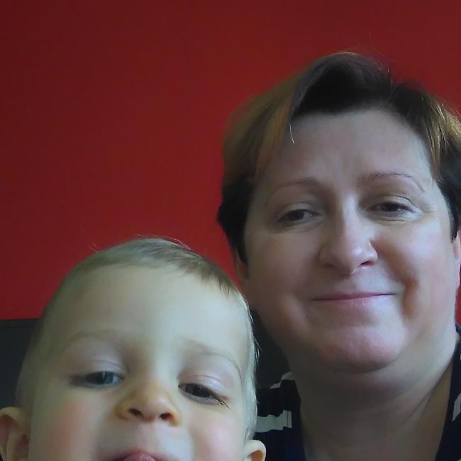 Opiekunka do dziecka w Bielsko-Biała: Dorota