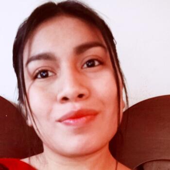 Babysitter in Chiclayo: Dayana