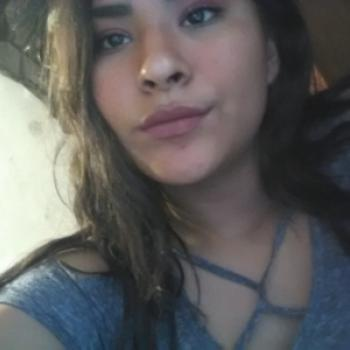 Niñera Gustavo Adolfo Madero: Alison