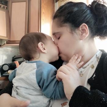 Nanny Almería: Jessica rueda