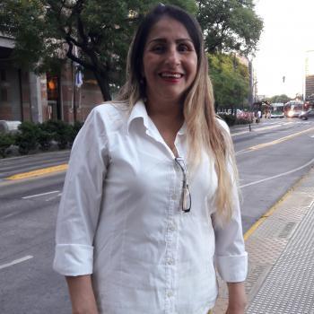 Niñera en Buenos Aires: Verónica