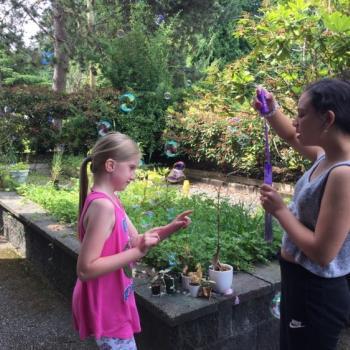 Babysitters in Coquitlam: Isabella
